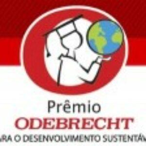 Prêmio Odebrecht para Desenvolvimento Sustentável até dia 6 de outubro