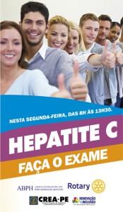 Banner Hepatite