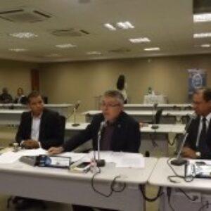 Evandro Alencar participa do Fórum dos presidentes do Nordeste em Alagoas