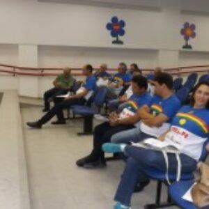Evandro Alencar faz entrega de carteiras funcionais a Inspetores Regionais