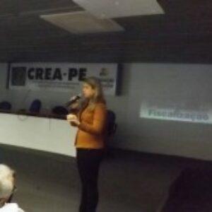 Seminário de Fiscalização reúne fiscais do Crea-PE durante dois dias