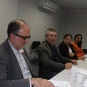 Crea-PE e CAU-PE discutem saídas que beneficiem as profissões que representam