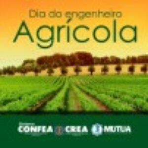 Dia do Engenheiro Agrícola e Ambiental é comemorado na UFRPE com presenças do Crea-PE e Crea Jr PE