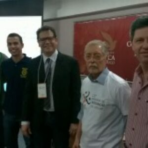 Crea-PE participa da Semana de Integração da Unicap