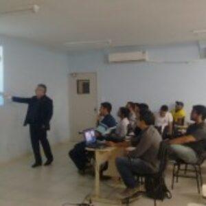 Crea-PE participa da Semana Acadêmica da Faculdade Metropolitana