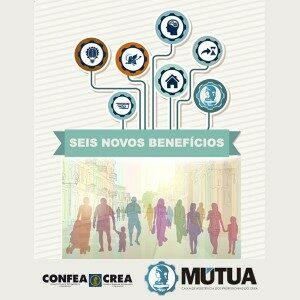 Seis novos benefícios da Mútua já podem ser solicitados pelos associados