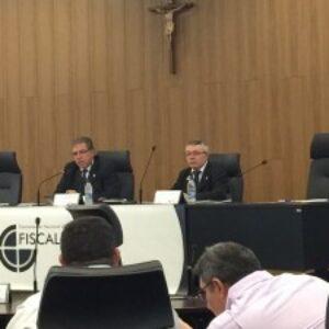 Crea-PE participa, com palestra sobre Fiscalização Dirigida, do 2º Seminário de Fiscalização promovido pelo Confea