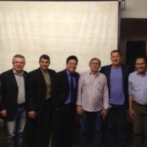 Presidentes das Regiões Norte e Nordeste encerram reunião do Fórum em Natal