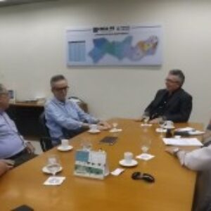 Presidente do Crea-PE convida novos profissionais para integrar o Comitê Tecnológico Permanente