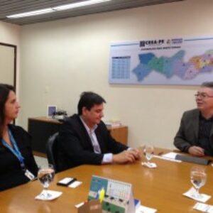 Crea-PE e Senai celebrarão convênio de parceria