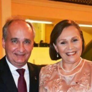 Crea-PE parabeniza Maria José de Sena e Marcelo Brito, reeleitos para reitoria da UFRPE