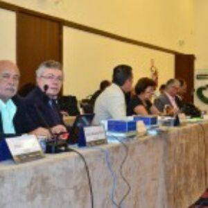 Última reunião de 2015 do Colégio de Presidentes acontece até a sexta-feira em Salvador
