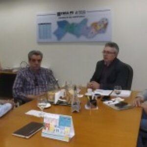 Mais três renomados profissionais confirmam presença no CTP