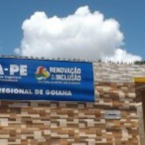Presidente Evandro Alencar reinaugura Inspetoria Regional de Goiana