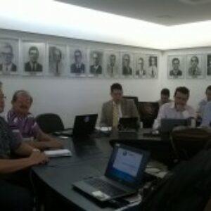 Crea-PE participa de reunião do Conselho de Desenvolvimento Rural Sustentável