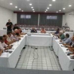 Crea-PE realiza primeira reunião do Colégio de Entidades Regionais no 2° Seminário de Lideranças