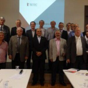 Expectativa de parceria na reunião da Direx com o Seesp