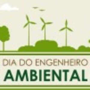 31 de janeiro | Dia do Engenheiro Ambiental