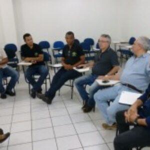 Presidente reúne fiscais do Sertão para alinhar ações para 2016