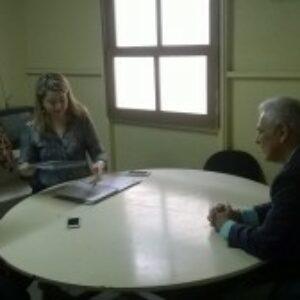 Crea-PE e Prefeitura do Paulista se reúnem para tratar de parceria na área de fiscalização