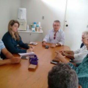 Presidente reúne inspetores e fiscais de Caruaru, Gravatá e Arcoverde para apresentar novo gerente de Fiscalização
