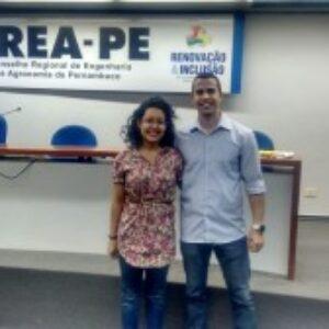 Crea Júnior PE elege novos coordenadores estudantis