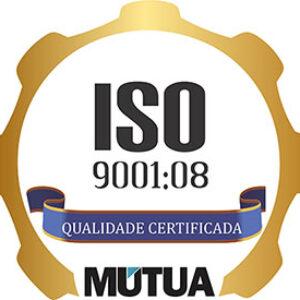 Ano começa com Certificação ISO 9001:08 na Mútua