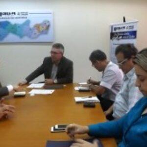Crea-PE e Itep firmam acordo de cooperação técnica que fortalecerá fiscalização e capacitação profissional