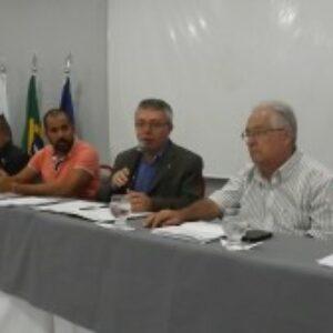 Primeira Sessão Plenária do Crea-PE de 2016 empossa novos diretores einspetores regionais em Caruaru