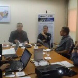 Crea-PE intermedia relações entre o município de Afogados da Ingazeira e a Insole Tecnologia Ambiental