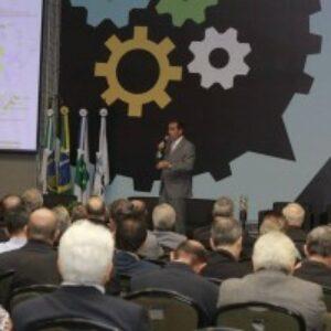 Ministros da Integração Nacional e das Cidades abrem 5° Encontro de Líderes do Sistema Confea/Crea e Mútua