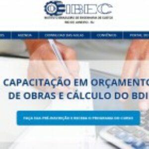 Parceria entre o Crea-PE e o IBEC garantirá desconto em curso de capacitação em Orçamento de Obras e Cálculo do BDI