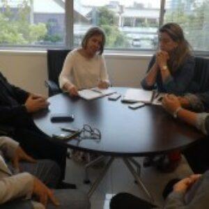 Crea-PE propõe a Jucepe formalização de termo de cooperação técnica