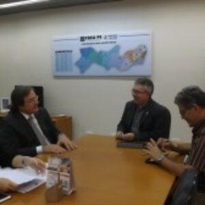 Termo de Cooperação Técnica garantirá ações conjuntas entre o Crea-PE e o Secovi-PE