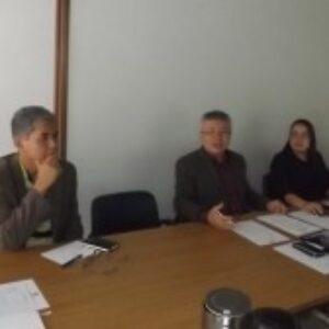 Comitê Tecnológico Permanente enviará membros para visita técnica ao PISF