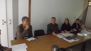 Read more about the article Comitê Tecnológico Permanente enviará membros para visita técnica ao PISF