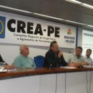 Terça no Crea debate Geração de Energia Fotovoltaica e as Mudanças Regulatórias
