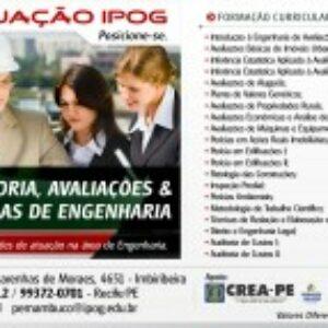 Últimas vagas para Pós-graduação do IPOG