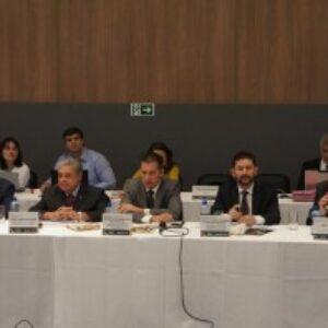 Presidente do Crea-PE participa, em Curitiba, de reunião do CP e do lançamento da 73ª Soea