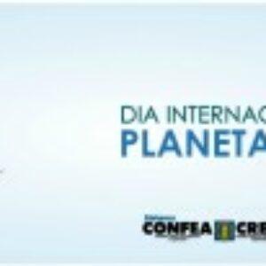 Sistema Confea/Crea e Mútua celebra Dia da Terra