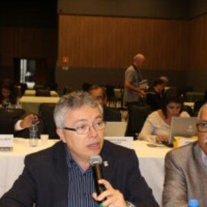 Segundo dia de reunião do CP debate CNP, eleições online e a Rosa dos Ventos