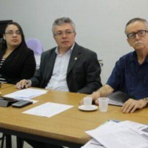 Comitê Tecnológico Permanente debate Manutenções Prediais, Energia Elétrica e Recursos Hídricos