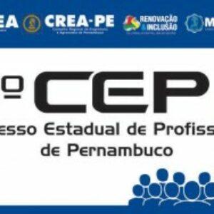 Crea-PE promove 9º e 10º Encontros Microrregionais para profissionais das áreas tecnológicas apresentarem propostas que fortaleçam a Engenharia e a Agronomia nas regiões de Caruaru e Gravatá