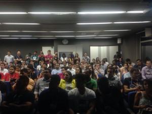 Read more about the article Abertura do I Encontro de Engenharia de Produção da Universo acontece no auditório do Crea-PE