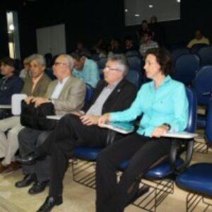 Encontro Microrregional do 9° CEP em Serra Talhada reúne 35 profissionais e 18 propostas