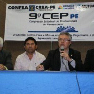 Encontro microrregional de Goiana tem 13 propostas para o 9° CEP