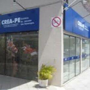 Escritório do Crea-PE em Jaboatão não funcionará nesta quinta-feira