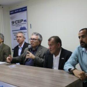 Crea-PE encerra Encontros Microrregionais do 9º CEP na Região de Gravatá