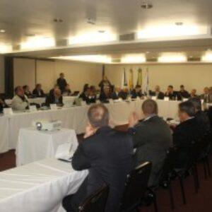 Proposta do presidente Evandro Alencar é acatada pelo CP e Soea terá nova organização na disposição dos stands dos Creas