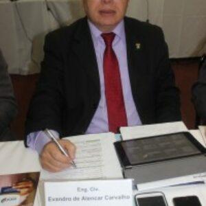 Evandro Alencar participa da 3ª Reunião Ordinária do Colégio de Presidentes no RS